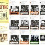 Complete Set of Foxfire Books