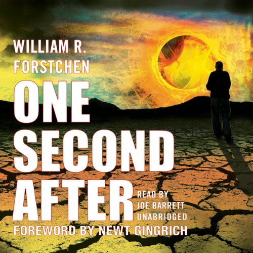 One Second After a book by William R. Forstchen